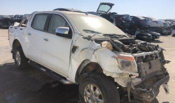 Ford Ranger 2.2 XLT lleno