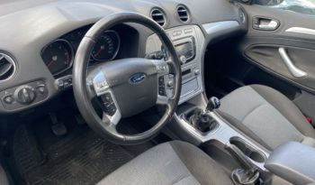 Ford Mondeo 1.8 TDCI lleno
