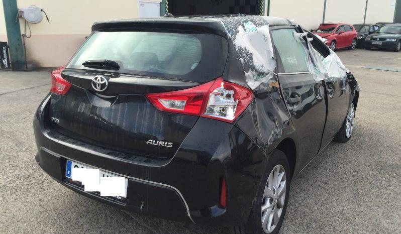Toyota Auris 1,4 D4D lleno