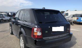 Land Rover Range Rover Sport 2.7 TDV6 lleno