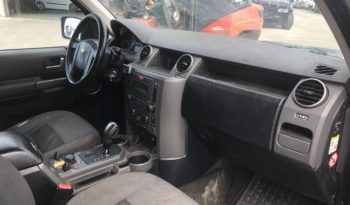 Land Rover Discovery 3.0 TDV6 lleno
