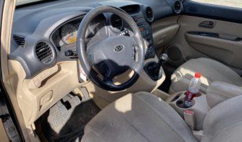 Kia Carens 2.0 CRDI 140 CV lleno