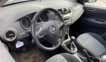 Fiat Bravo 1.9 Active Multijet lleno