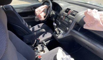 Honda CRV 2.2 I-CTDI 140 CV lleno