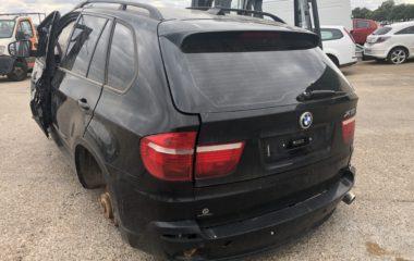 BMW X5 3.0 Diesel E70