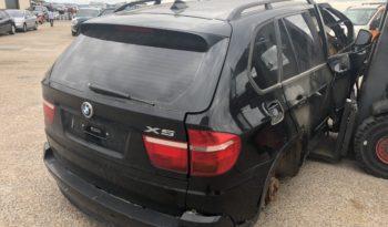 BMW X5 3.0 Diesel E70 lleno