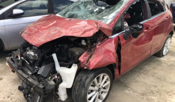 Ford Fiesta 1.0 Ecoboost lleno