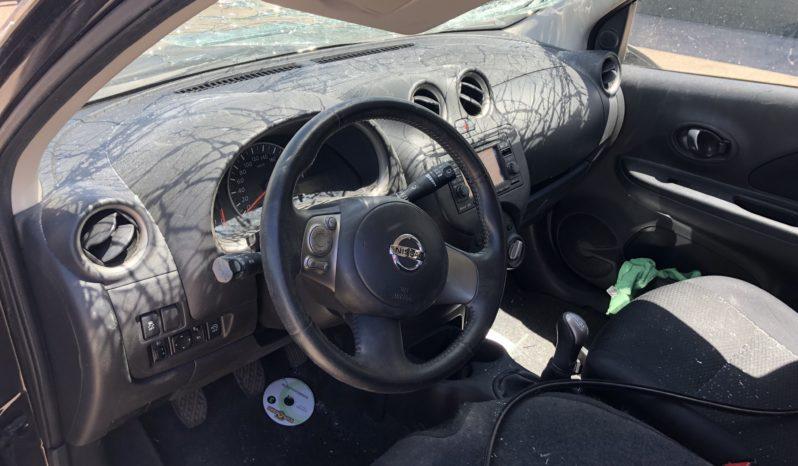 Nissan Micra 1.2 DIG-S TEKNA lleno