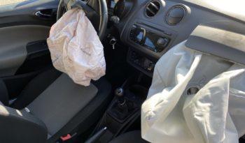 Seat Ibiza 1.6 TDI lleno