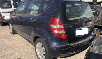 Mercedes A 180 CDI Automatico W169 lleno