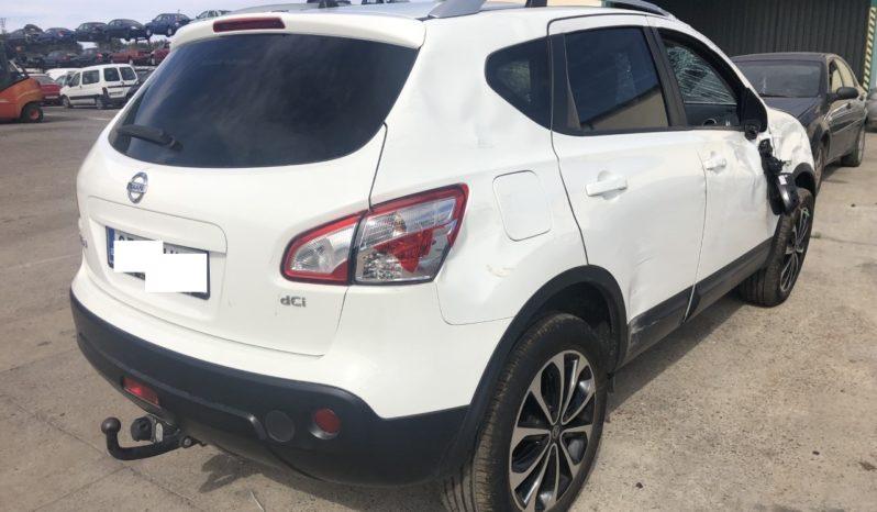 Nissan Qashqai 1.5 DCI lleno