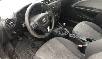 Seat Leon 1.6 TDI 2011 lleno