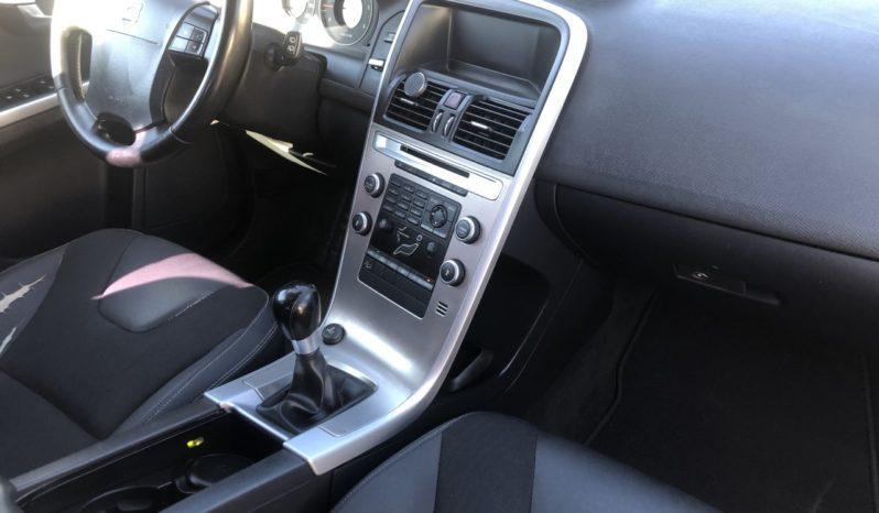 Volvo XC60 2.4 lleno