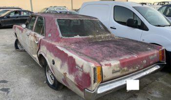 Dodge Dart 3700 GT lleno