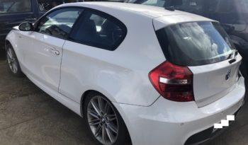 BMW 118 D Pack M lleno