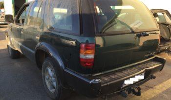 Chevrolet Blazer 4.3 V6 lleno