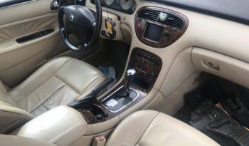 Peugeot 607 2.2 HDI Automatico lleno