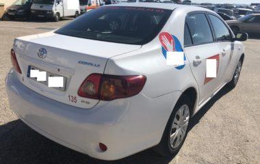 Toyota Corolla 2.0 D4D