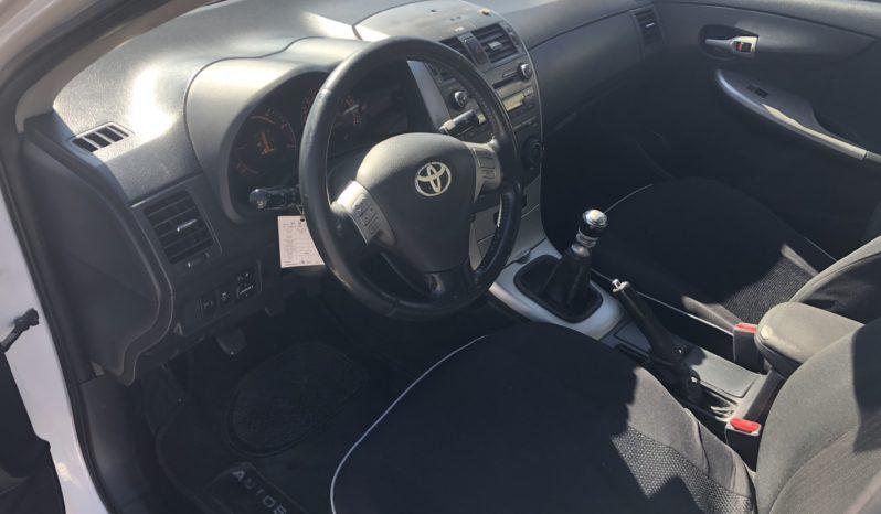Toyota Corolla 2.0 D4D lleno