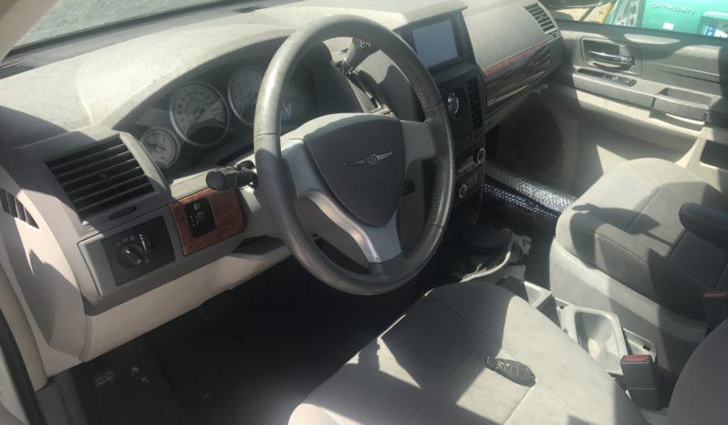 Chrysler Voyager 2.8 CRD lleno