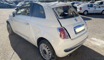 Fiat 500 1.2 POP lleno