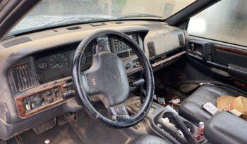 Jeep Grand Cherokee 4.0 Automatico lleno