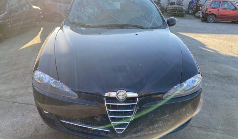 Alfa Romeo 147 1.9  JTD lleno