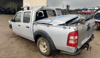 Ford Ranger 2.5 TD 2009 lleno