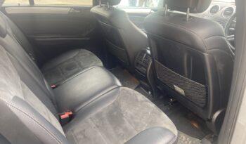 Mercedes ML 350 CDI W164 AMG lleno