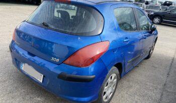 Peugeot 308 1.6 HDI lleno