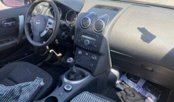 Nissan Qashqai 2.0 Diesel lleno
